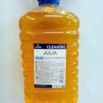 Жидкое мыло с ароматом персика и персикового цвета