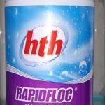 hth Rapidfloc коагулянт