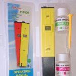 для измерения значения pH