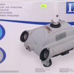 пылесос для бассейна Intex 28001